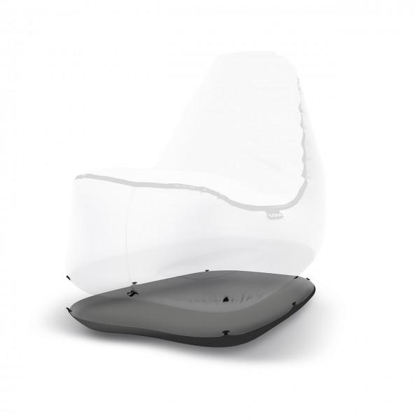 Sitzsack Bodenschutzmatte
